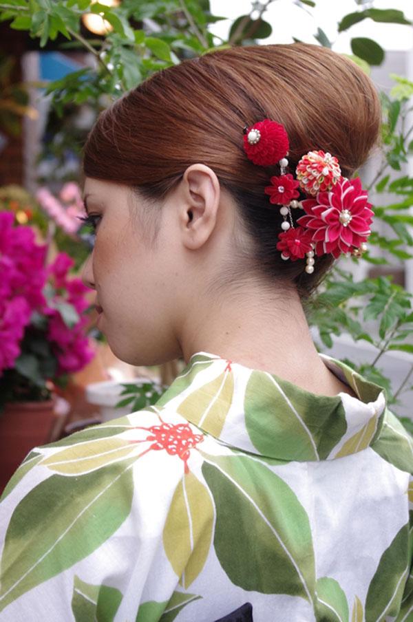 【フェチ系微エロ画像】ただの首筋のはずが…理由は不明でも兎に角イヤらしく見える女のうなじwww 14