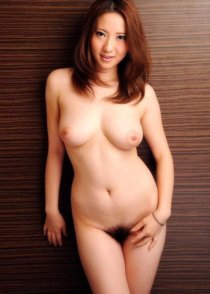 【女体エロ画像】どんな女に対しても全裸を見なきゃゴールじゃないwww産まれたままのフルヌード女体 19