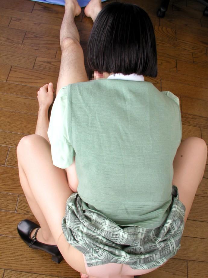 【女上位エロ画像】泣いて喜んで舐って上の女を泣かすwM男のロマン、顔面騎乗www 07