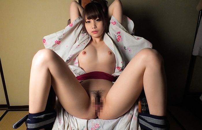 『竹内結子』を幼くしたような愛くるしい美少女とお泊り旅行 長谷川るい 01