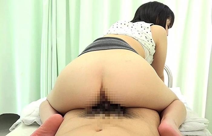 【三次エロ動画】入院したらリア充に!勃起見せつけ隣の彼女やナースとヤリ放題www