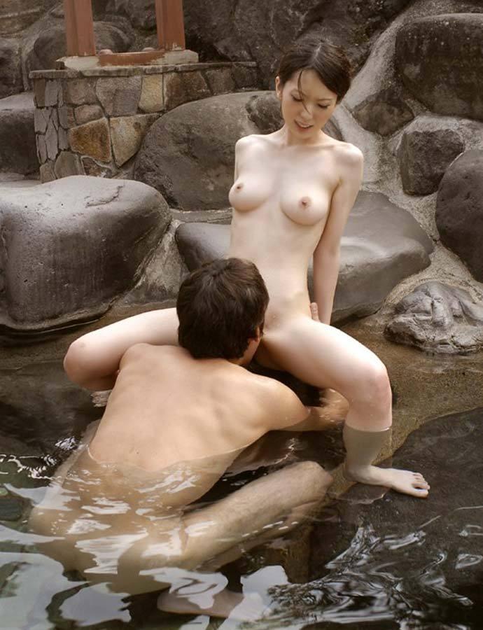 【※無理ゲー】温泉マイスターはお湯を口に含んだりするけど、これ見てもできるの?(画像あり) 01