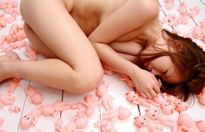 【マニアエロ画像】(※閲覧注意)女体と色んな○○まみれ、衝撃のラストwww