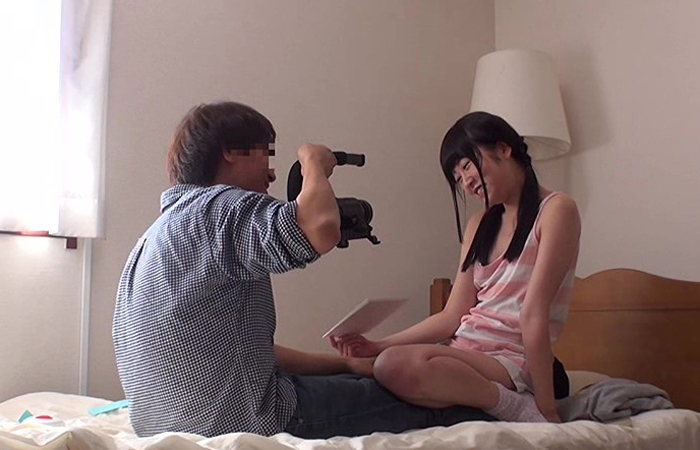 【三次エロ動画】いつもオカズにしてたから余裕w弟が姉をハメ撮りwww