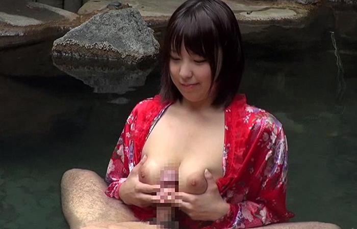 【三次エロ動画】ヤリたいから口説く!温泉ピンクコンパニオンゲット作戦www