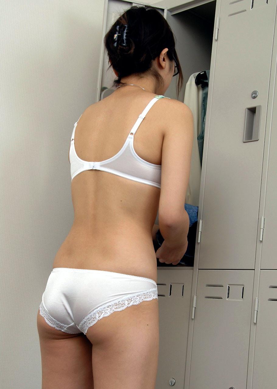【※おっき不可避※】企業の女子更衣室の様子をご覧くださいwwwwwwwwwwwwwww(画像あり) 03