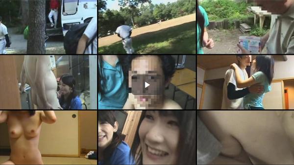 【流出】甲子園を狙える強豪校の女子マネ乱交映像がヤバい・・・ 03