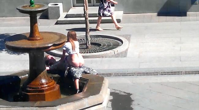 【※マジキチ※】「お!公園の噴水でセクロスしてるヤツおるやんけ!撮ったろ」 → 写真がコチラwwwwwwwwwwwww(画像あり) 03
