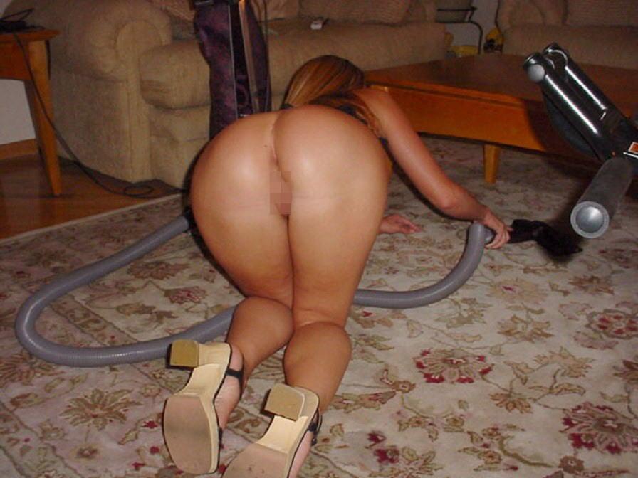 【※裸注意※】「ワイの嫁裸族やねんけど家事はしっかりやるで」 って画像貼ってくwwwwwwwwwwwwwwwwwww(画像あり) 05