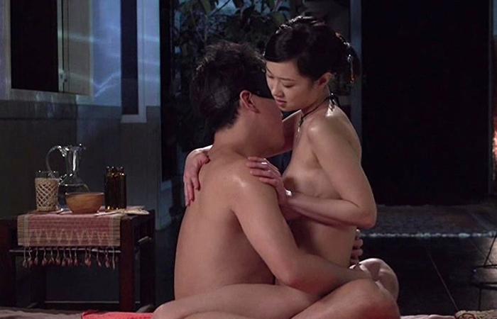 「常に性交」巨乳エスティシャンの密着スローSEX! 02